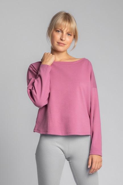 CM5731 Bawełniana bluza z...