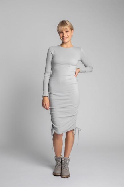 CM5733 Bawełniana sukienka...