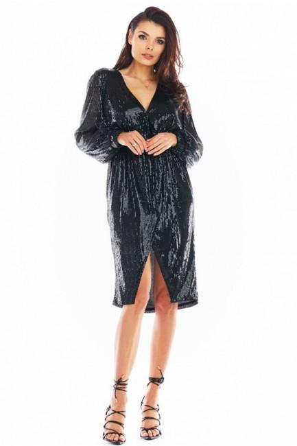 CM5739 Wieczorowa sukienka...