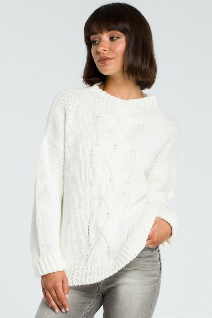 CM3824 Damski sweter z...
