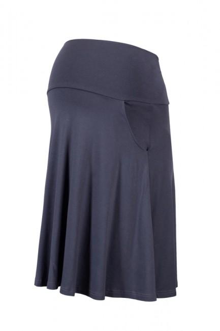 CM5780 Trapezowa spódnica...