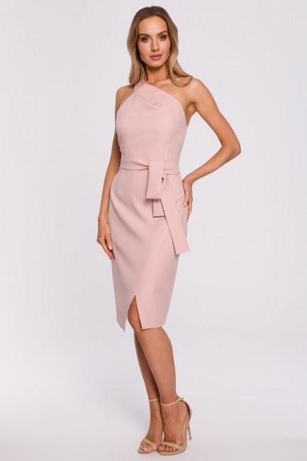 CM5833 Sukienka na jedno...