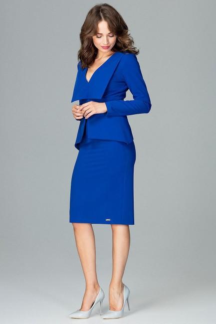 CM3856 Komfortowa sukienka...