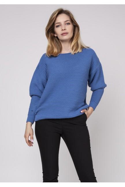 CM3870 Sweter oversize z...