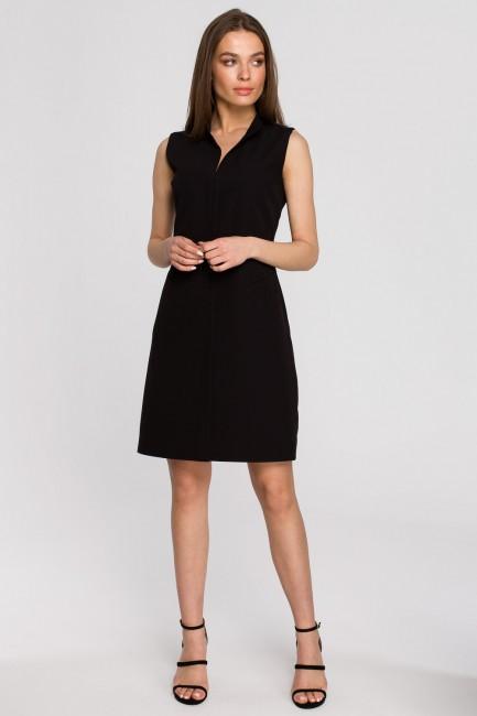 CM5936 Sukienka żakietowa...