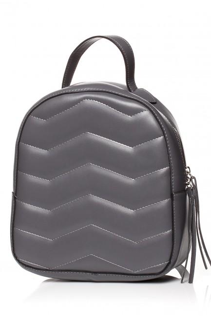CM3578 Pikowany plecak -...
