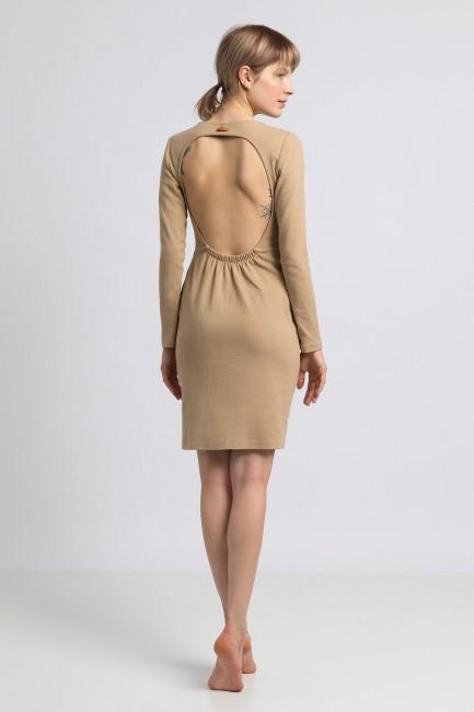 CM5979 Sukienka mini z...