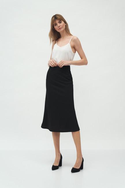 CM5996 Trapezowa spódnica...