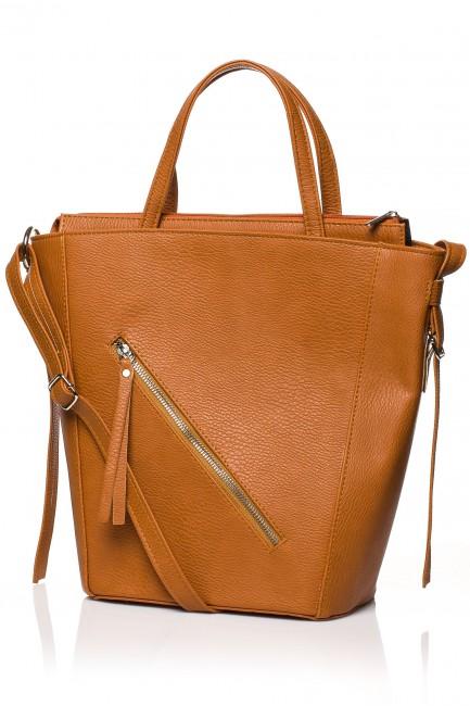 CM3830 Klasyczna torebka na...