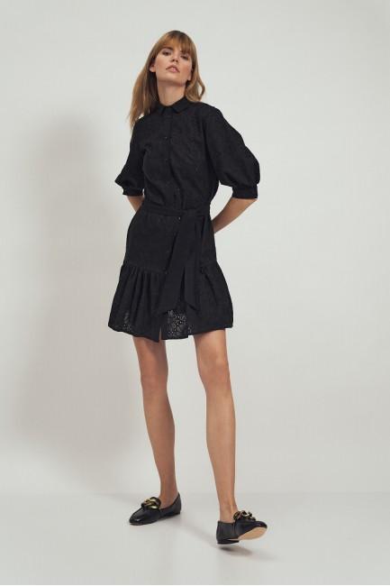 CM6013 Bawełniana sukienka...
