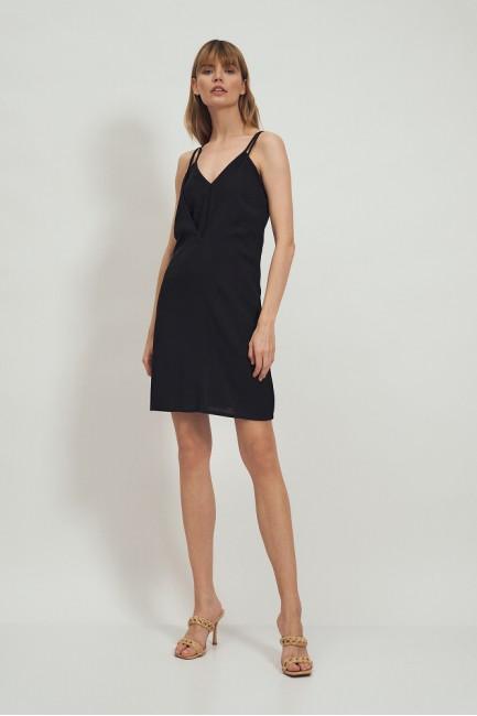 CM6014 Wiskozowa sukienka...