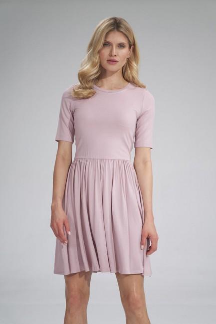 CM6021 Sportowa sukienka...