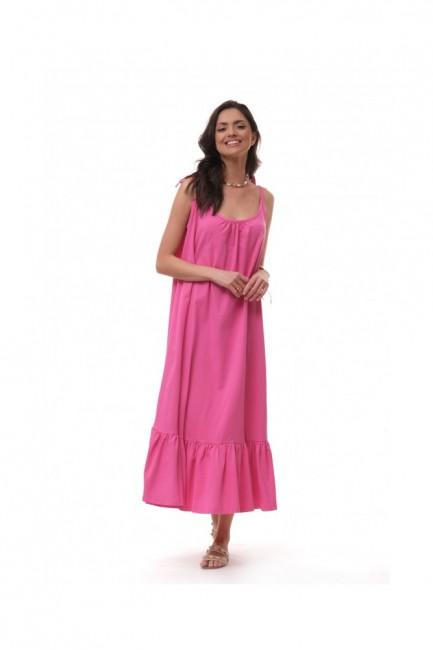 CM6079 Bawełniana sukienka...