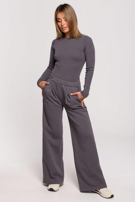CM6197 Spodnie dresowe z...
