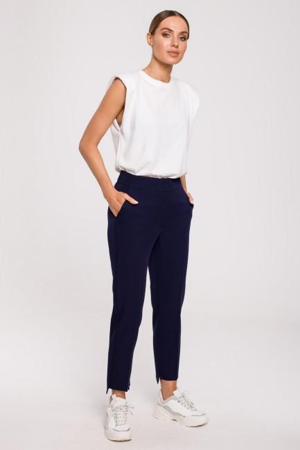 CM6220 Stylowe spodnie...