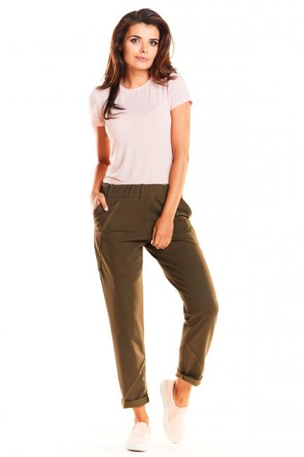 CM3966 Spodnie dresowe...