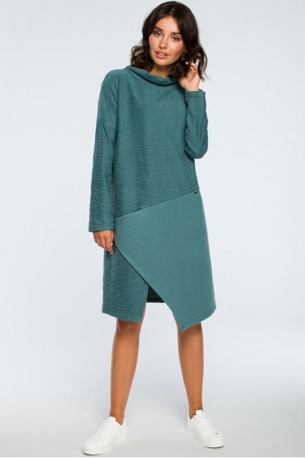 CM3995 Sukienka z...