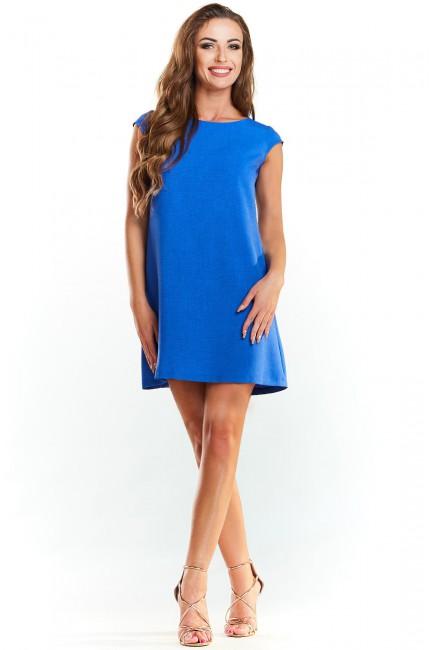 CM3972 Klasyczna sukienka...