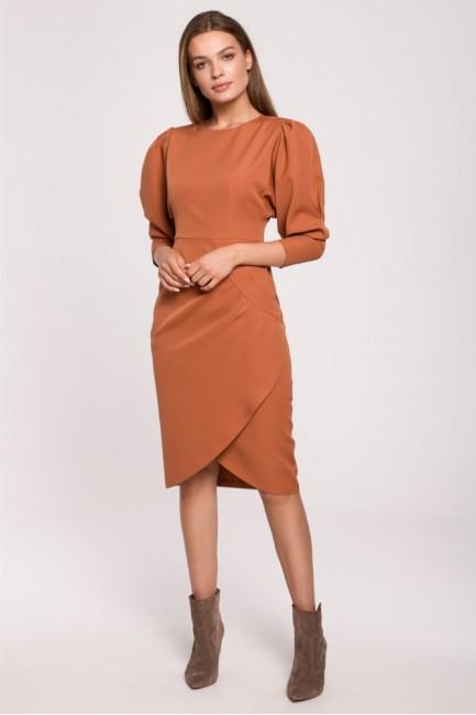 CM6296 Sukienka z...