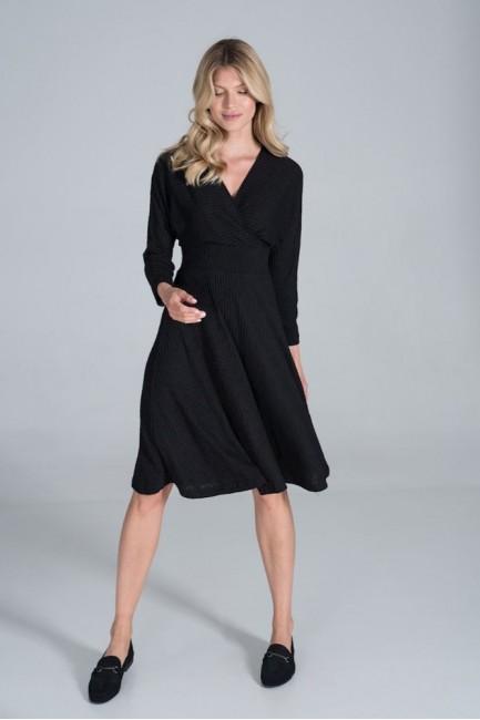 CM6319 Kobieca sukienka...