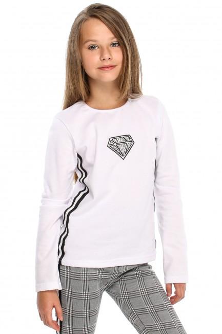 MA109 Dziewczęca bluzeczka...