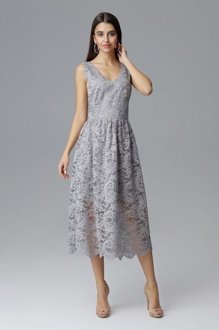 CM4088 Koronkowa sukienka...