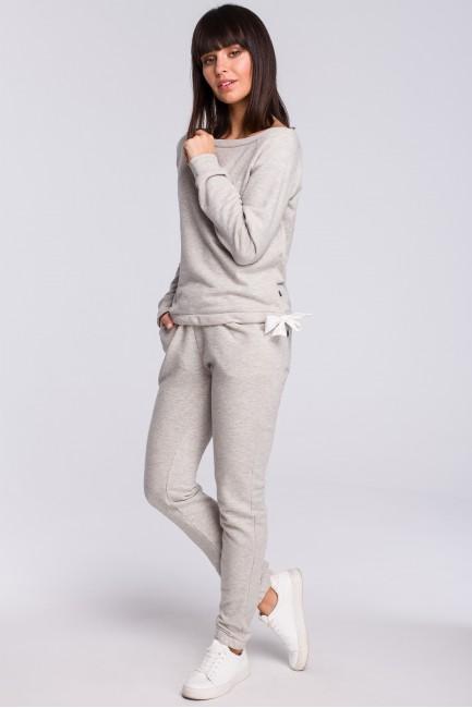 CM4121 Spodnie joggery -...