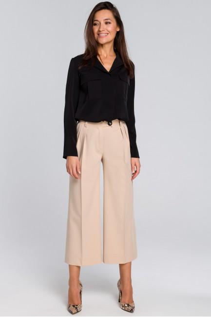 CM4127 Spodnie damskie typu...