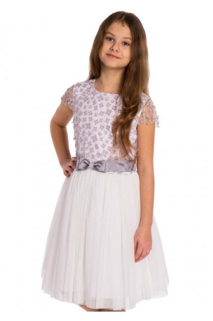 MA115 Dziewczęca sukienka...