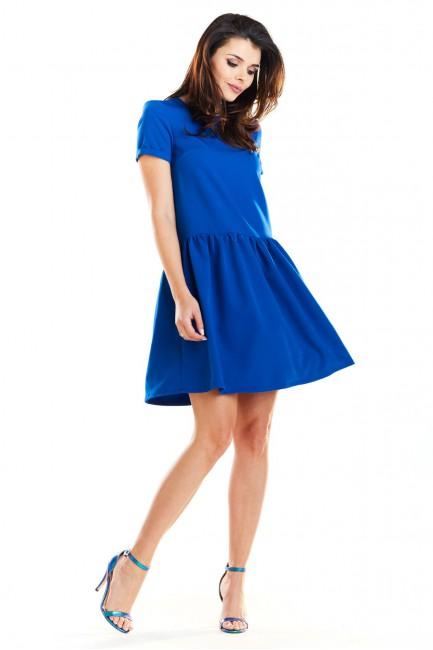 CM4188 Sukienka mini z...