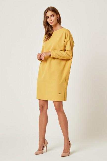 CM4239 Klasyczna sukienka...