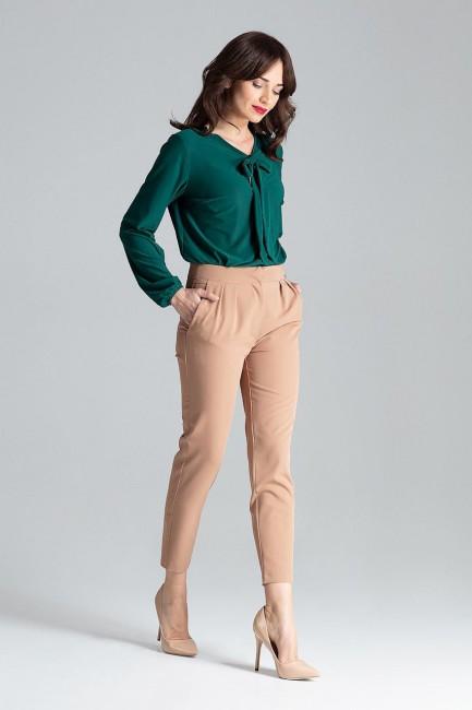 CM4254 Spodnie cygaretki...