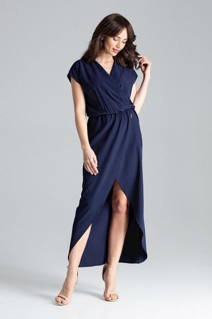 CM4259 Długa sukienka...