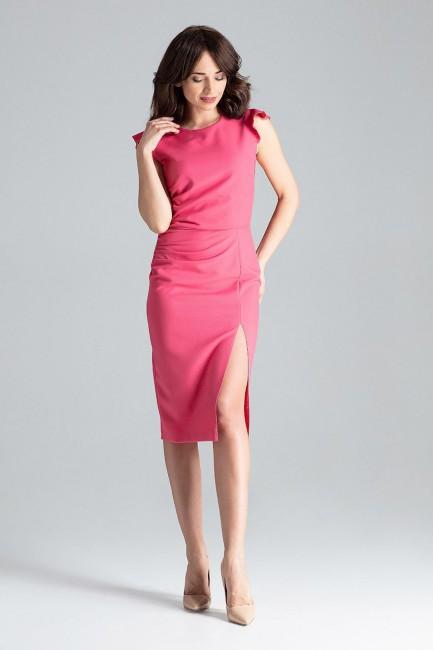 CM4260 Koktajlowa sukienka...