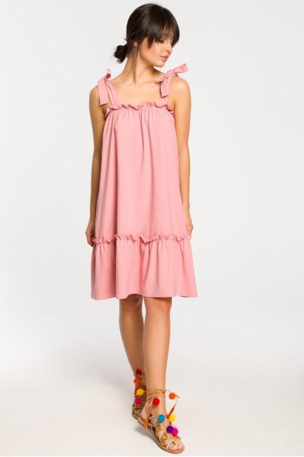 CM4267 Sukienka na...