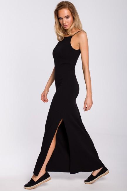 CM4310 Bawełniana sukienka...
