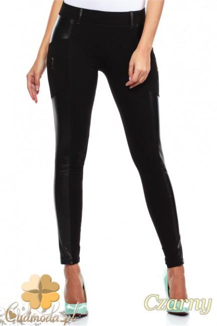 CM0301 Legginsy spodnie z...