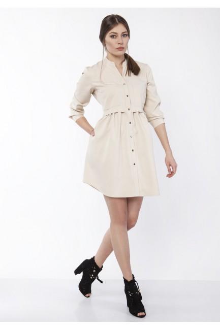 CM4355 Elegancka sukienka...
