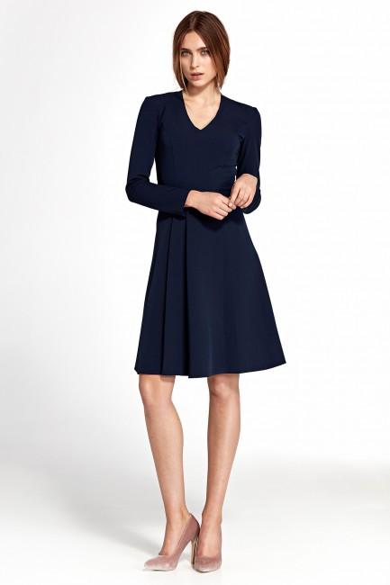 CM4422 Sukienka z...
